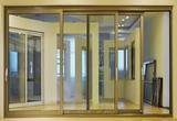 海口厂家直销价格定制别墅节能中空隔热隔音断桥铝合金门窗户公司